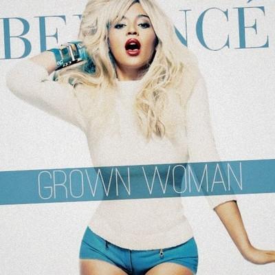beyonce-grown-woman