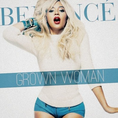 Beyonce - Grown Woman FULL