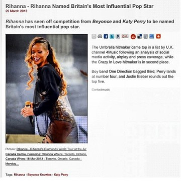 rihanna-uk-most-influential-pop-star-beyonce-shade