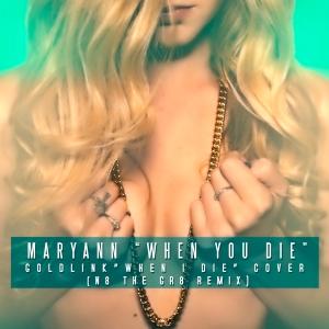 Maryann - When You Die