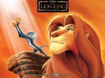 Lion King I