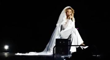 Beyonce alludes to the fact Jay Z may have cheated on her during her Ohio performance