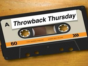 throwback-thursday