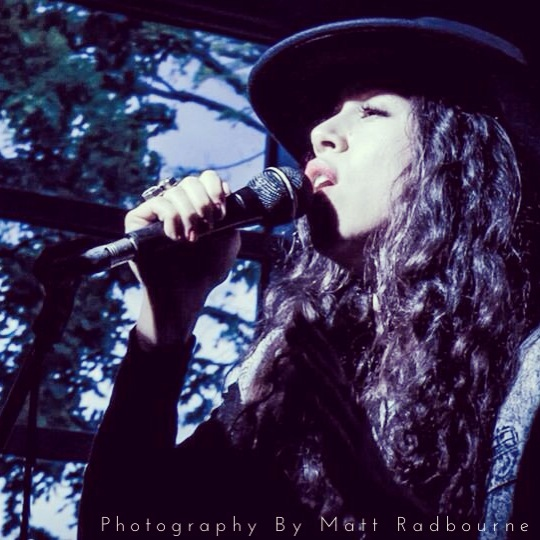 Emel Michael - Not Afraid Of Heights