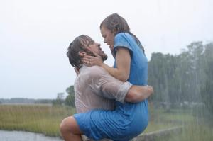 Would Allie and Noah have matched if Tinder was involved in 'The Notebook?'
