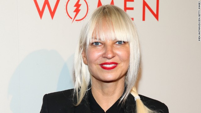 Sia: Sia Comes Under Fire For 'Elastic Heart' Video Featuring